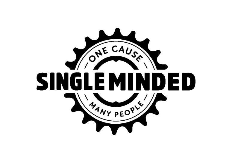 Single minded black